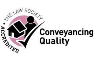 Conveyancing - The Law Society Accredited