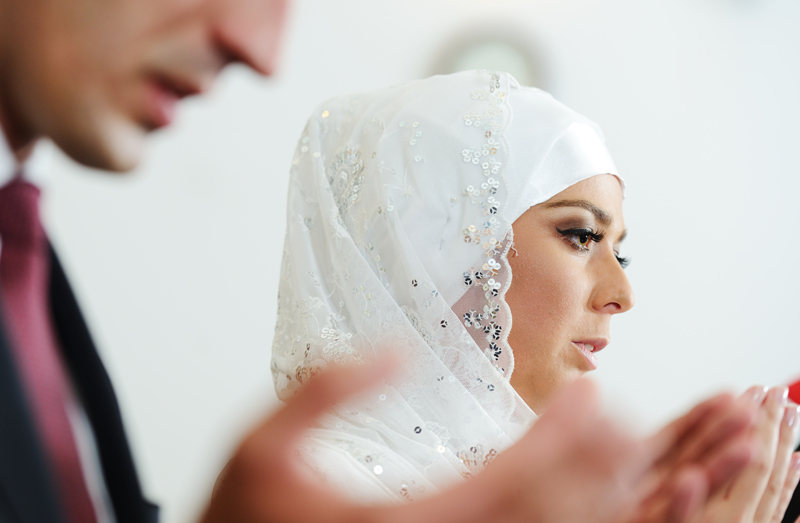 I have had a nikkah in the UK. Is my marriage legally valid?