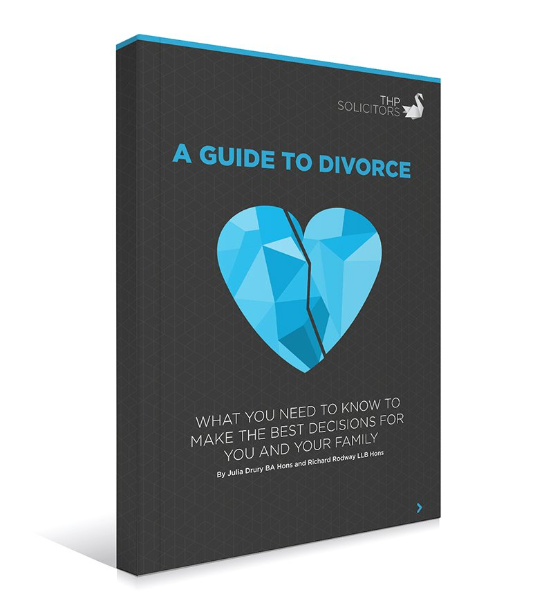 THP Guide to DIvorce