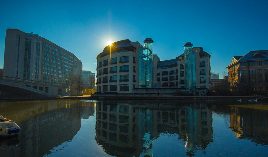 Thames Valley Commercial Property Trends