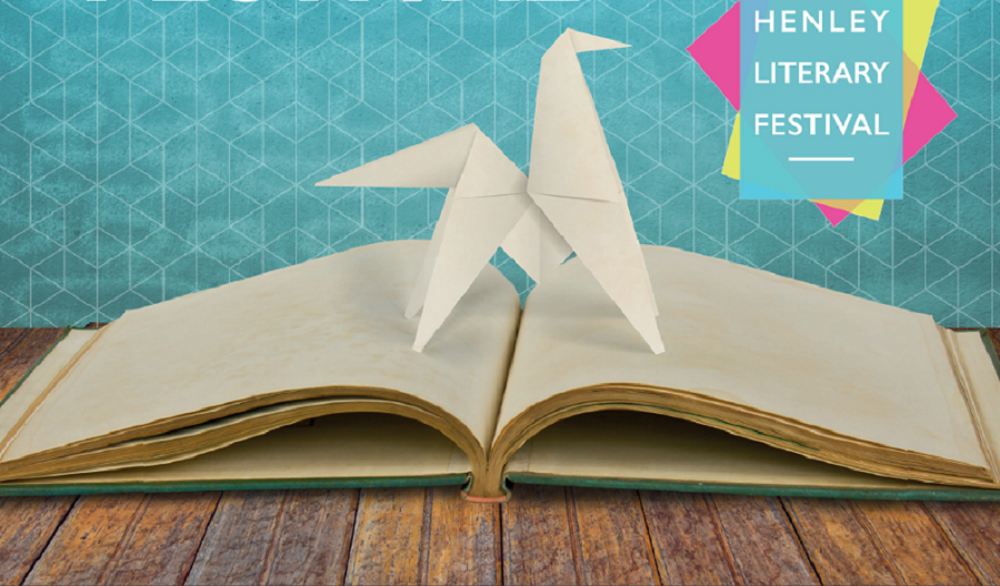 THP sponsors Henley Literary Festival for 10th year