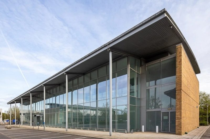 Commercial Property Team advise on over 21,000 sq ft of space in Winnersh Triangle