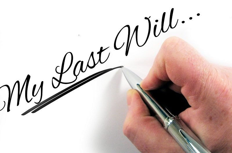 Grounds for Contesting a Will